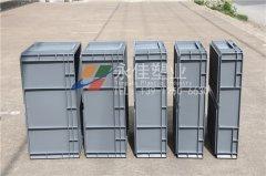 塑料蜂窝物流箱的市场价格