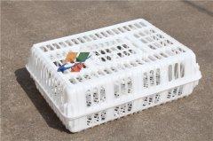 塑料筐、周转箱如何实现规模化清洗