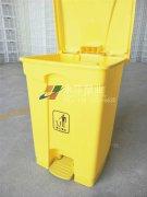 永佳带你了解塑料医疗垃圾桶标准有哪些?